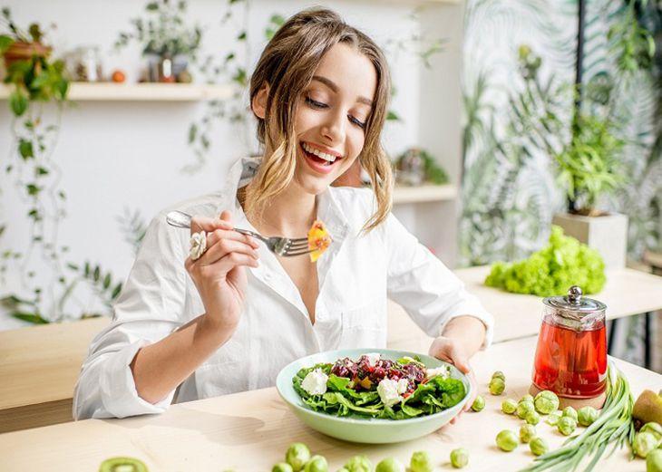 Chế độ ăn uống khoa học giúp vết mổ sỏi nhanh chóng lành lại