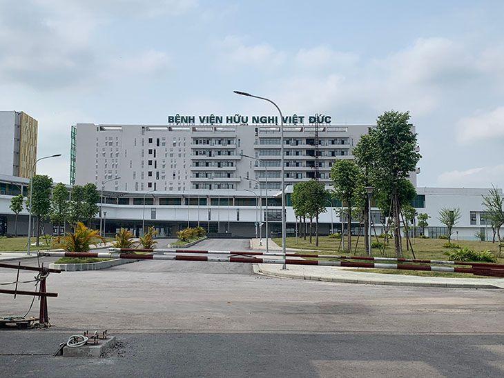 Bệnh viện Hữu Nghị Việt Đức là địa chỉ uy tín trong điều trị sỏi mật