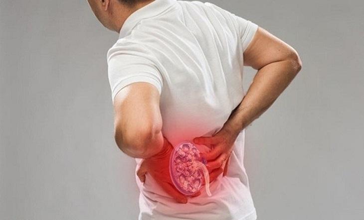Viêm bể thận là một biến chứng nguy hiểm có thể xảy ra sau mổ