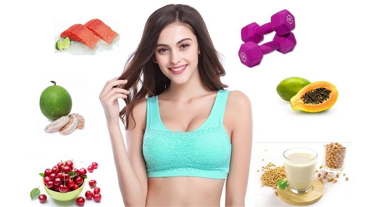 Cần điều chỉnh chế độ ăn uống phù hợp