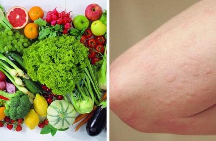 Bổ sung nhiều loại Vitamin, khoáng chất tốt cho cơ thể