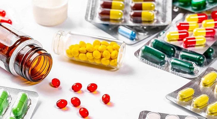 Thuốc Tây điều trị nổi mề đay