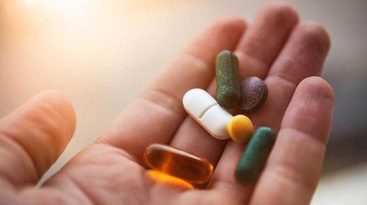 Sử dụng thuốc kháng sinh là giải pháp giảm nhanh triệu chứng của bệnh