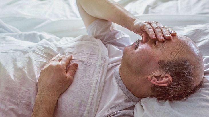 Phác đồ điều trị viêm đường tiết niệu cho người già