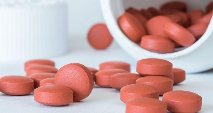Sử dụng một số loại thuốc kháng viêm ức chế để giảm nhanh triệu chứng của bệnh