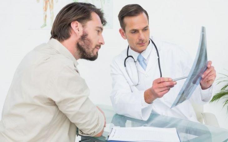 Bệnh nhân cần tuân thủ tuyệt đối theo hướng dẫn của bác sĩ trong quá trình điều trị