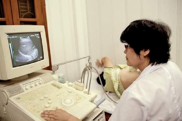 Siêu âm sỏi thận được dùng trong đánh giá và phân tích mức độ bệnh