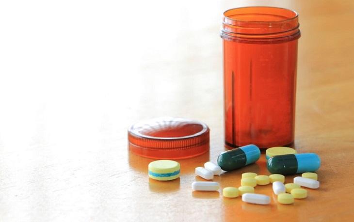 Người bệnh cần sử dụng thuốc lợi tiểu theo chỉ dẫn của bác sĩ