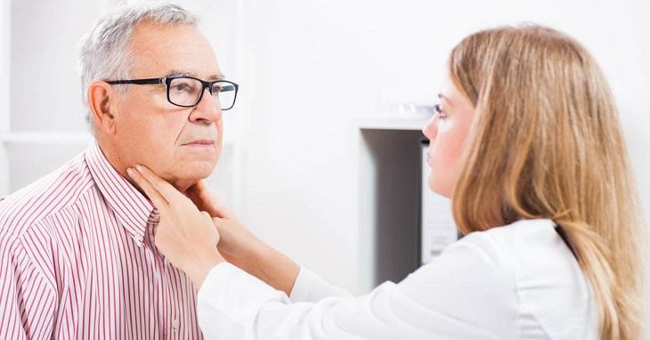 Suy thận có thể gây ra tình trạng rối loạn nội tiết tố trong cơ thể