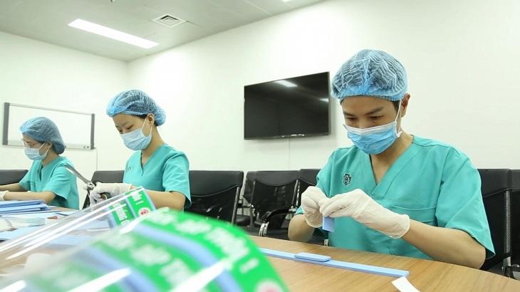 Bệnh viện 108 địa chỉ khám chữa bệnh tiết niệu uy tín