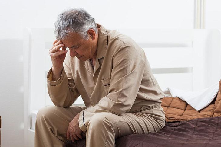 Nam giới ngoài 60 tuổi có nguy cơ cao bị tăng sản tế bào tuyến