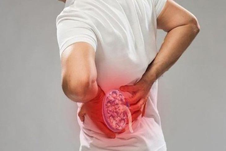Thận âm hư tiềm ẩn nhiều nguy cơ gây hại cho sức khỏe