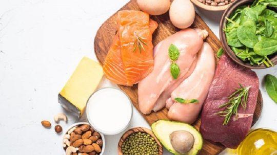 Người bị thận hư nên ăn gì? Bổ sung đạm cho cơ thể