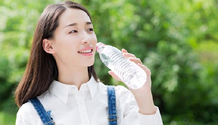 Cấp đủ nước cho cơ thể mỗi ngày