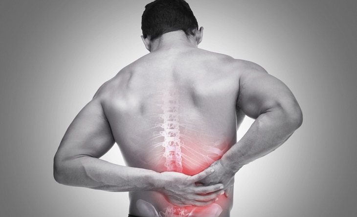 Các cơn đau có thể gây nhiều bất tiện và ảnh hưởng đến sức khỏe của người bệnh