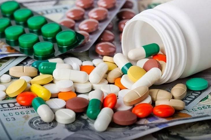 Thuốc Tây được ưa chuộng sử dụng hiện nay trong quá trình điều trị suy thận