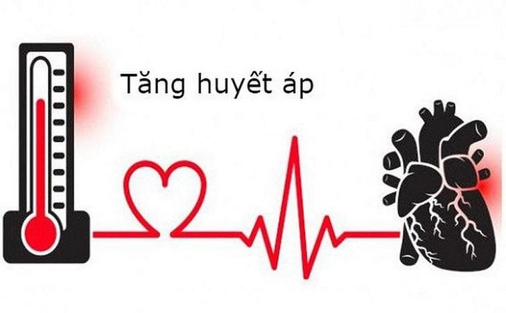Huyết áp cao là một triệu chứng, nguyên nhân của bệnh suy thận