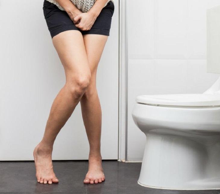 Bệnh tiểu không tự chủ thường được chữa trị bằng thuốc Tây