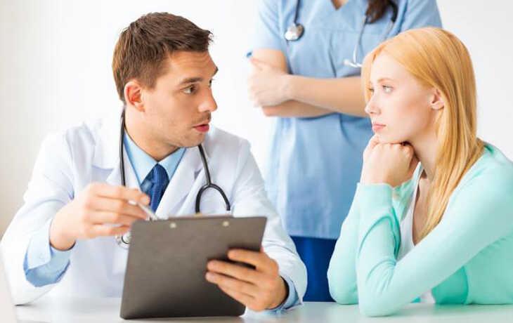 Phụ nữ tiểu ra máu có thể gây nhiều biến chứng nguy hiểm nếu không được chữa trị kịp thời