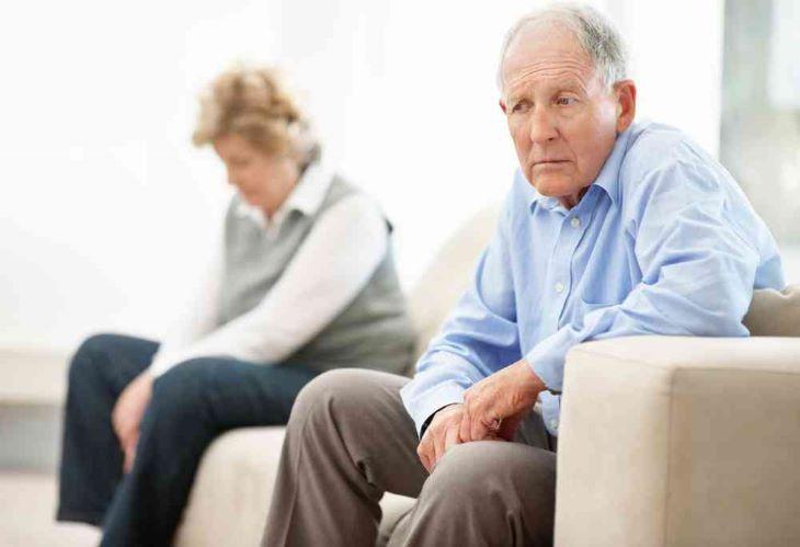 Nam giới trên 50 tuổi có khả năng mắc căn bệnh này cao hơn người bình thường