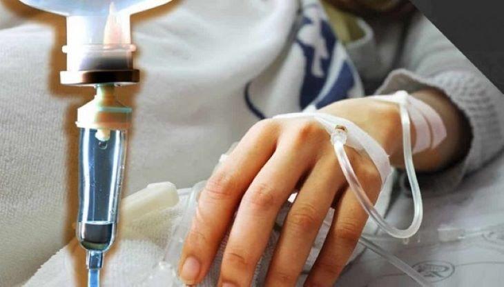Hóa trị cũng là một phương pháp thường dùng trong điều trị ung thư bàng quang