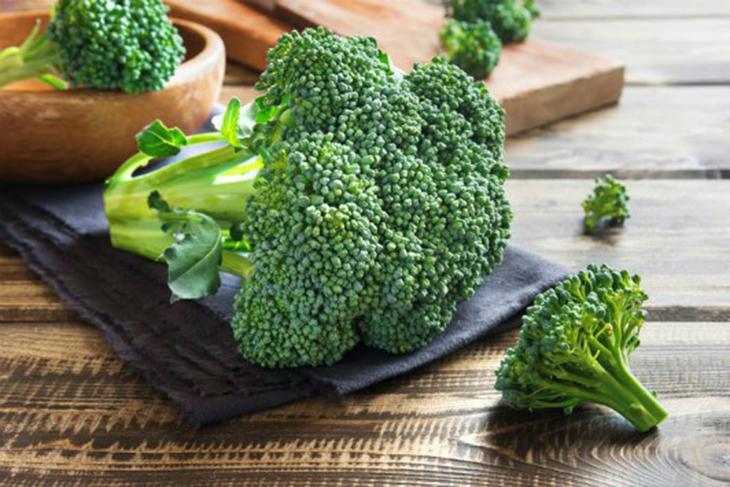 Tăng cường ăn bông cải xanh trong quá trình điều trị bệnh này