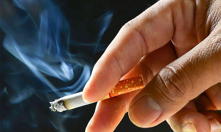 Hút thuốc lá nhiều có thể gia tăng nguy cơ mắc bệnh ung thư này