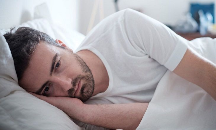 Khi mắc bệnh ung thư, nam giới luôn lo lắng về tình trạng bệnh của mình, có chữa được không?