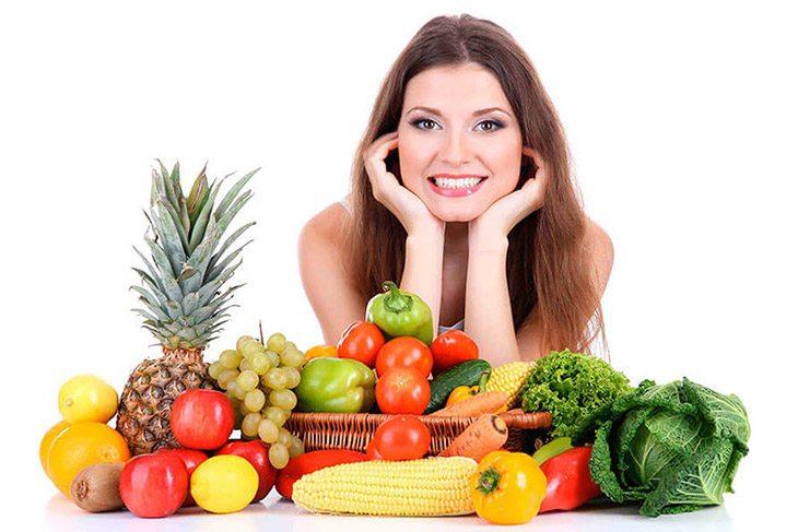 Một chế độ dinh dưỡng khoa học giúp đẩy lùi bệnh tật nhanh chóng