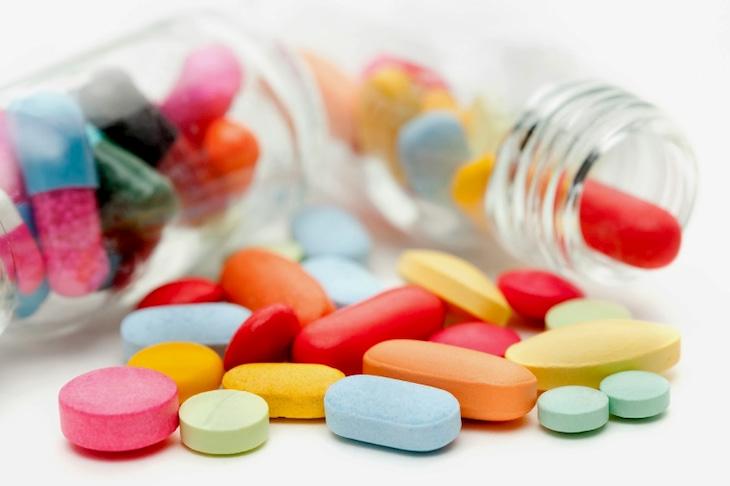 Sử dụng thuốc tây điều trị viêm cầu thận IgA