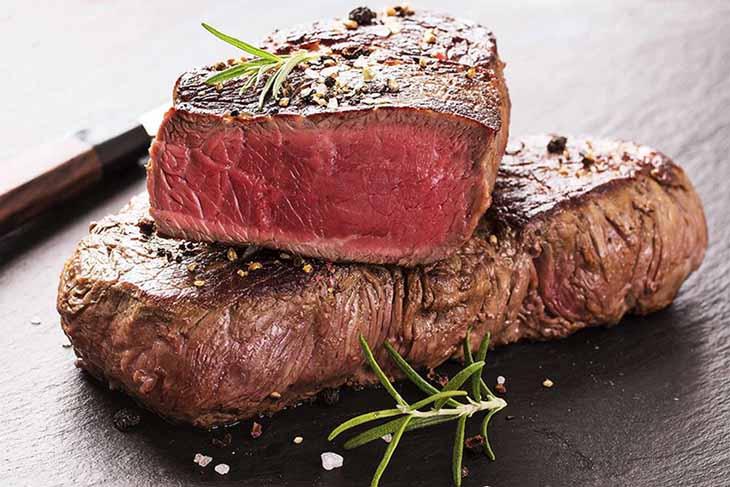 Hạn chế protein trong thực đơn hàng ngày