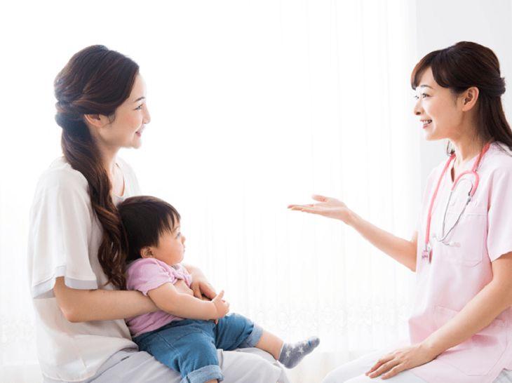 Viêm đường tiểu ở trẻ cần được thăm khám và điều trị sớm