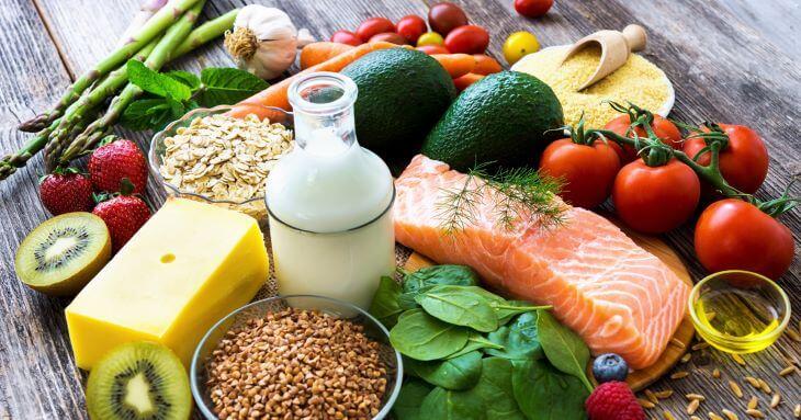 Chế độ ăn uống khoa học giúp nâng cao hiệu quả điều trị bệnh
