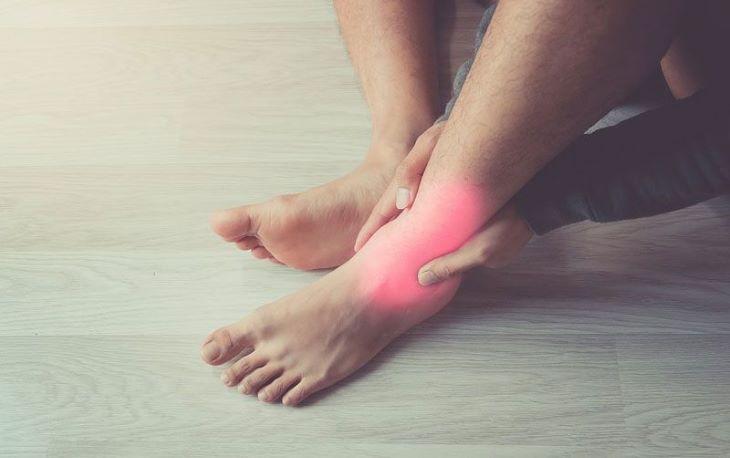 Viêm đau khớp cổ chân có thể gây ảnh hưởng rất lớn đến sức khỏe và khả năng vận động