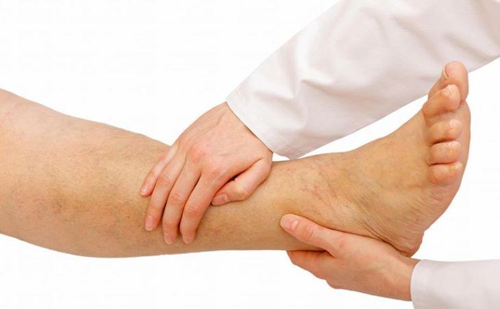 Các phương pháp vật lý trị liệu là cách rất tốt để phục hồi chức năng cơ khớp
