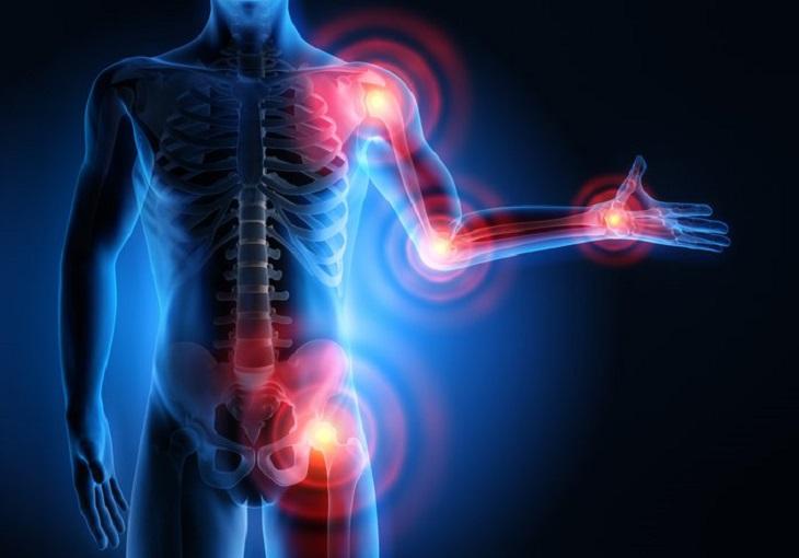 Vi khuẩn liên cầu gây nhiễm trùng và viêm các khớp