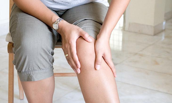 Viêm khớp phản ứng ảnh hưởng đến sinh hoạt bình thường của bệnh nhân