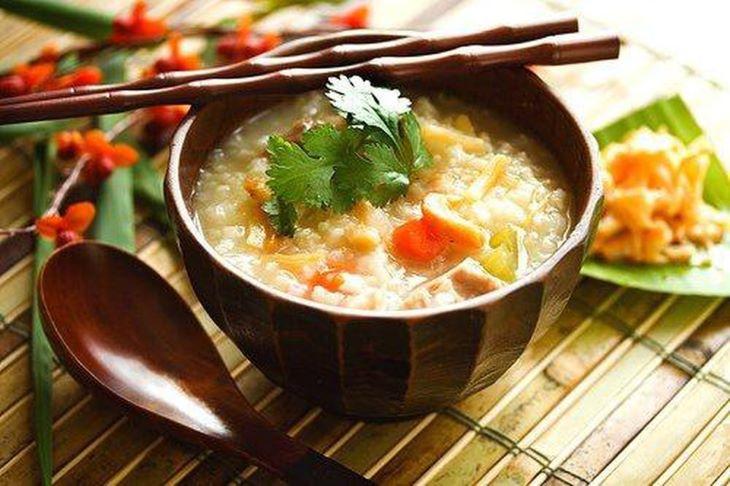 Lựa chọn những đồ ăn mềm để giảm áp lực cho hàm thái dương
