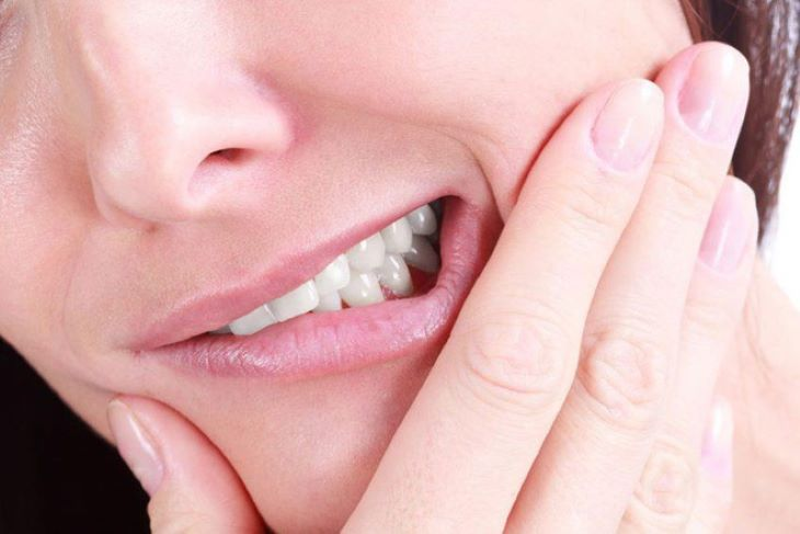 Nếu để bện tiến triển nặng mà không điều trị kịp thời có thể không há được miệng