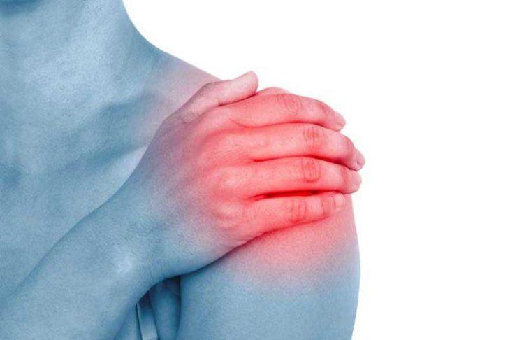 Viêm khớp vai cũng là một trong những căn bệnh thường gặp của đau khớp