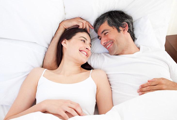 Sinh hoạt tình dục điều độ giúp phòng bệnh hiệu quả