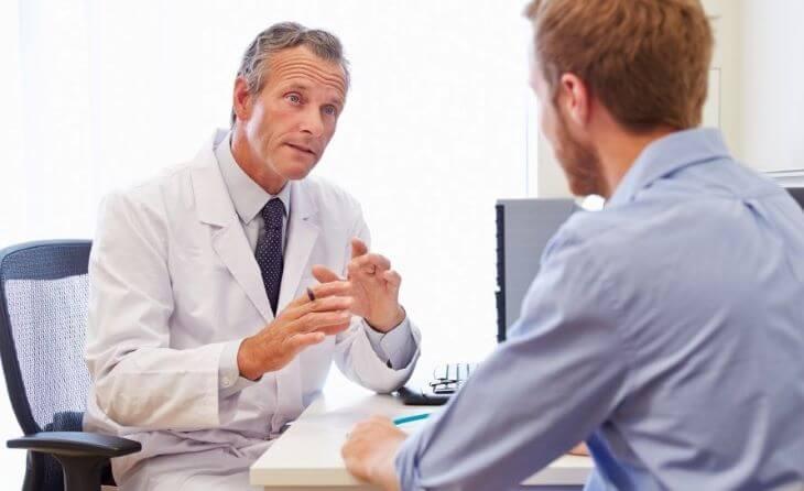 Hãy luôn lắng nghe và tuân thủ theo đúng chỉ định của bác sĩ để đạt kết quả điều trị tốt nhất