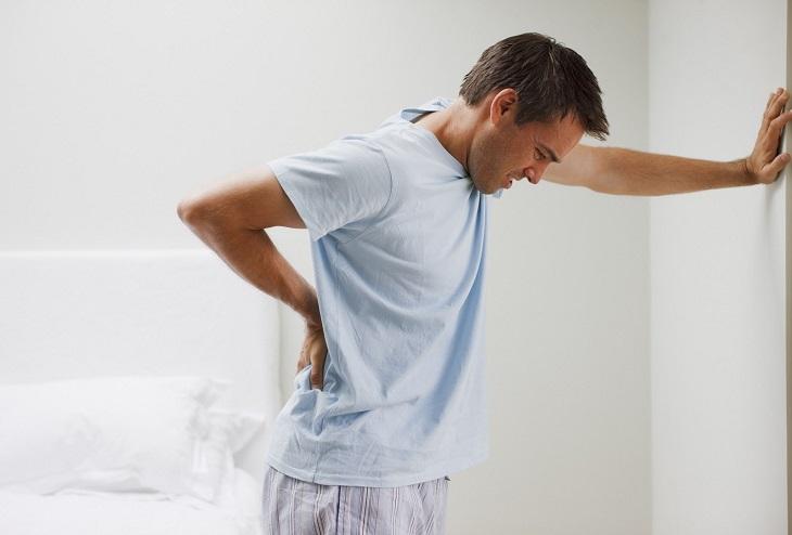 Viêm tuyến tiền liệt mãn tính do vi khuẩn