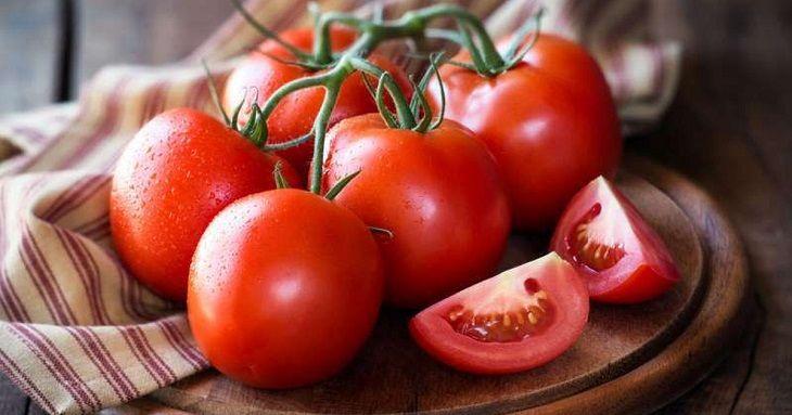 Cà chua giúp cải thiện bệnh rất tốt