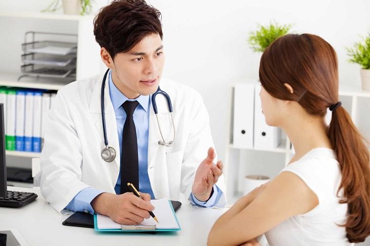 Bạn cần tuân thủ hướng dẫn của bác sĩ để hạn chế sai sót trong quá trình xét nghiệm suy thận