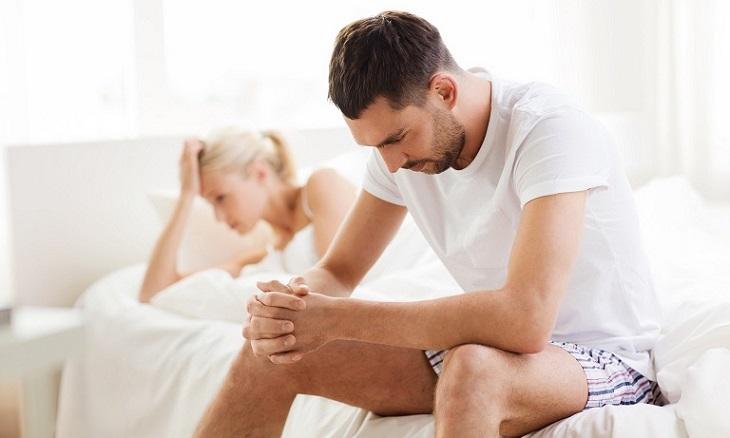 Xuất tinh nhiều có ảnh hưởng đến sức khỏe không? Có thể gây rối loạn cương dương ở nam giới