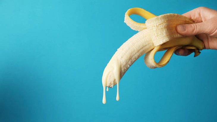 Xuất tinh nhiều là tình trạng nam giới xuất nhiều tinh dịch hơn so với bình thường