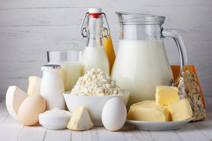 Sử dụng sữa làm bệnh phì đại tiền liệt tuyến thêm nặng
