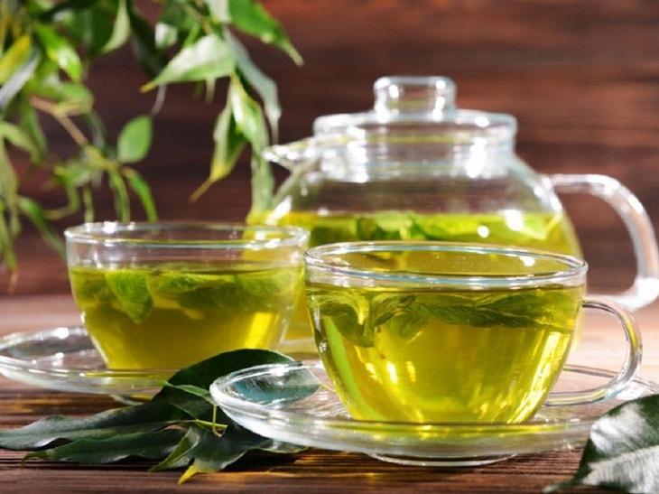 Uống trà xanh hằng ngày giúp cải thiện tình trạng phì đại tiền liệt tuyến