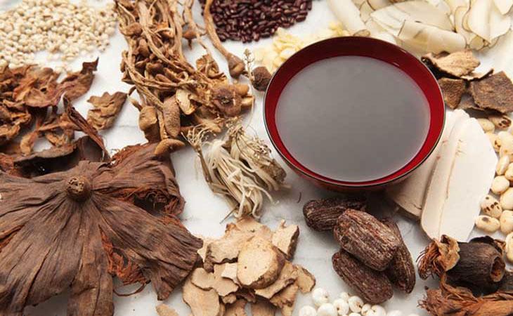 Nhiều bài thuốc Đông y được lưu truyền có tác dụng chữa sỏi đường mật trong gan